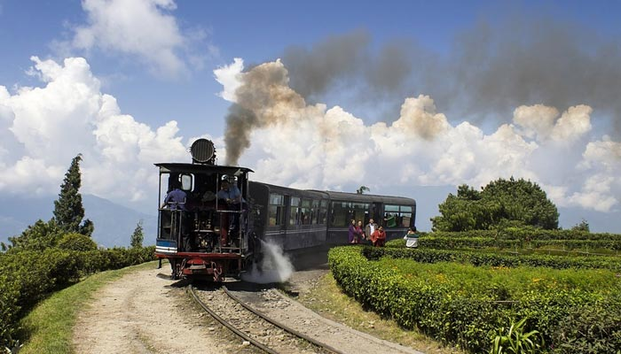 Places to visit in India- Darjeeling