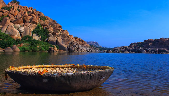 Places to visit in India- Hampi