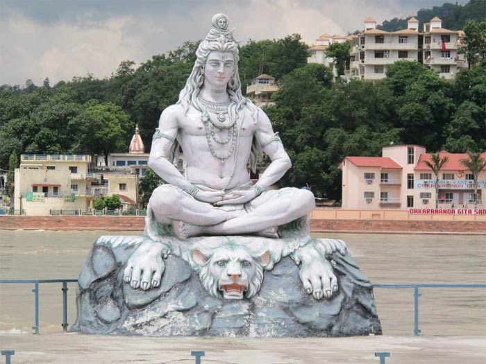 Places to visit in India- Rishikesh