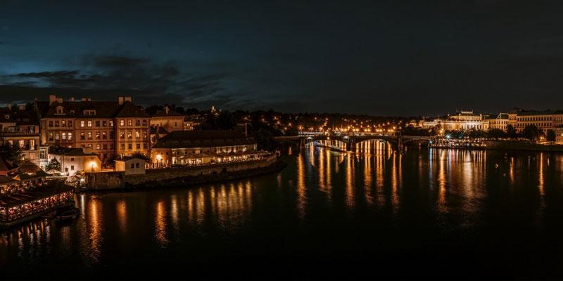 Prague | Honeymoon In Prague