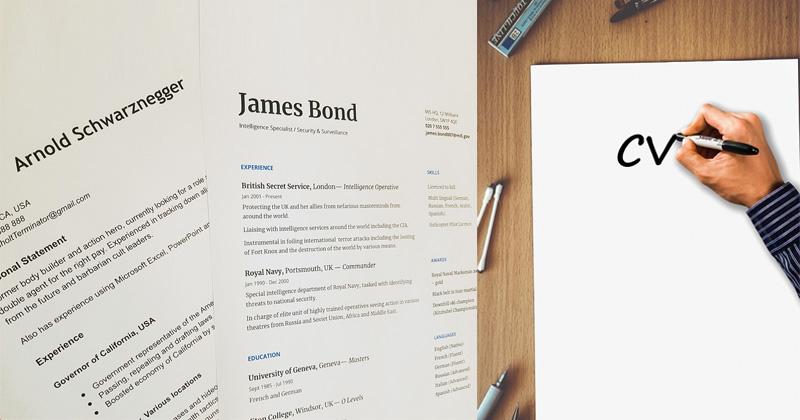 Resume Writing | How to Make a Resume