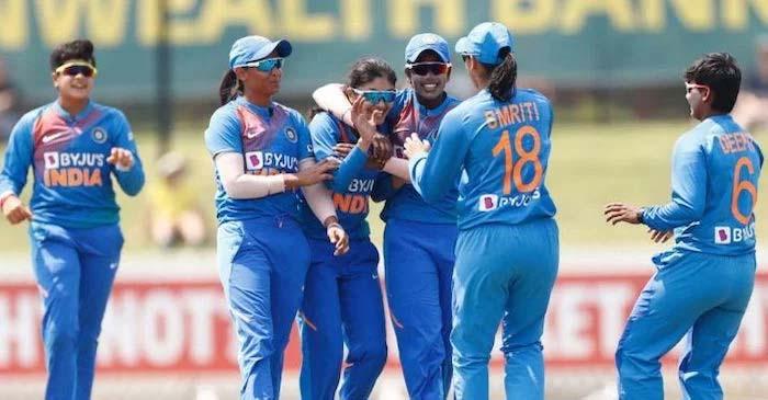 Sachin Tendulkar on Indian women cricket team