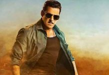 Salman Khan's Latest Project