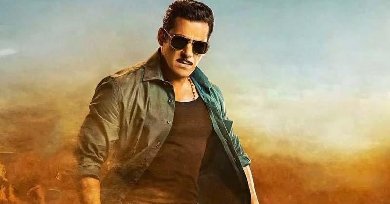 Salman Khan's Latest Project