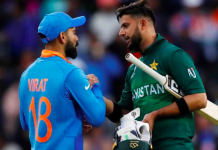 India-Pakistan bi-lateral series