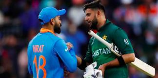 India-Pakistan bi-lateral series