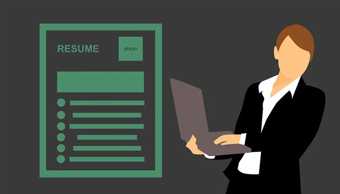 Steps to write a resume