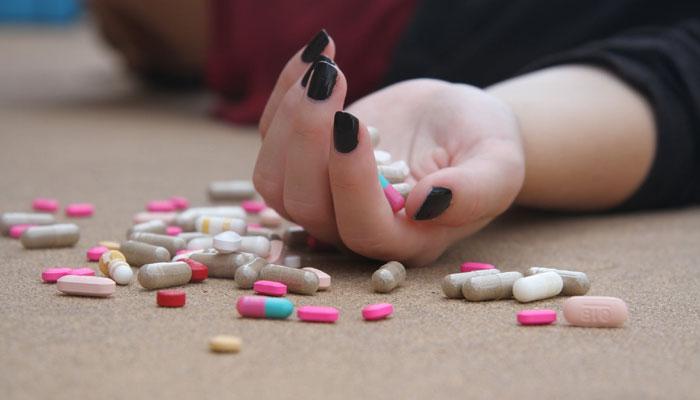 Stress Medication