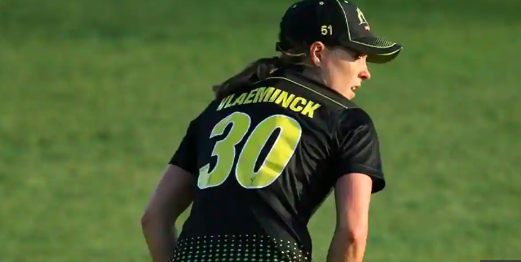 Tayla Vlaeminck out of Women's T20 World Cup 2020