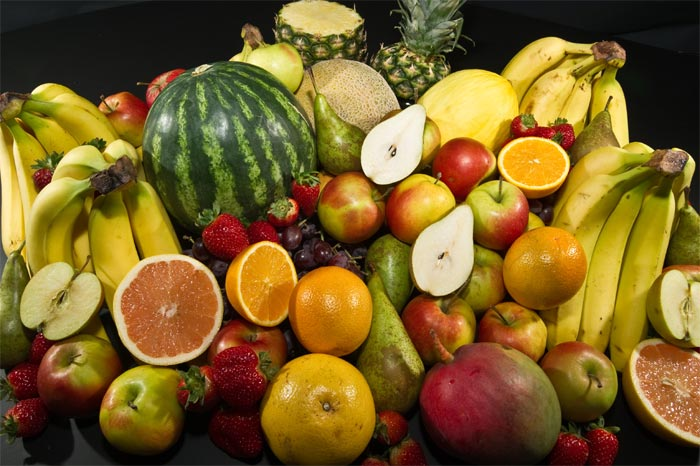 Vegan Diet Plan For Weight Loss- Fruits