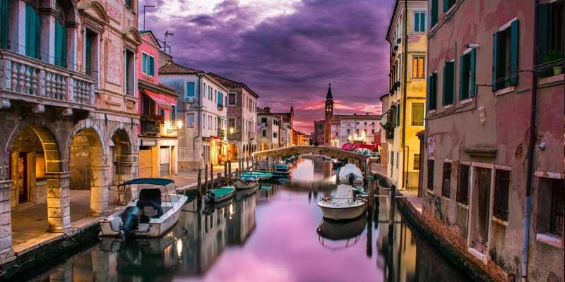 Venice Italy | Honeymoon In Venice