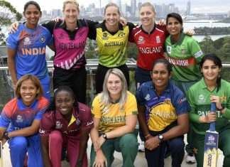 Women's World T20, 2020 In Australia