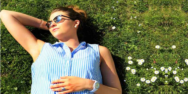 sunbathing benefits | Vitamin D Benefits