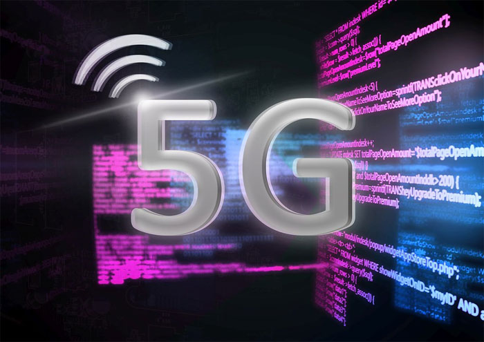 5G network benefits