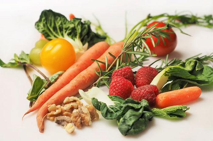 Antioxidants sources