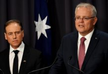 Australia's plans to tackle Coronavirus