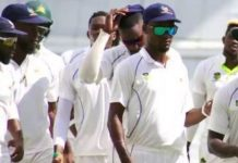 Barbados win 2020 West Indies championship title