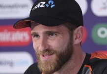 Kane Williamson's message during Coronavirus