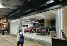impact of Coronavirus on auto industry