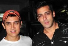 Salman Khan Wishes Aamir Khan