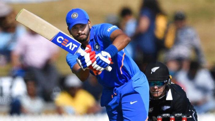Shreyas Iyer batting form