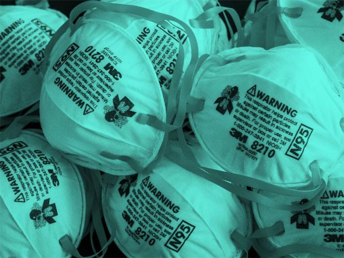 South Africa countering Coronavirus