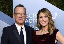 Tom Hanks tests positive for Coronavirus