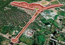 Vietnam Grand Prix Set To Be Postponed