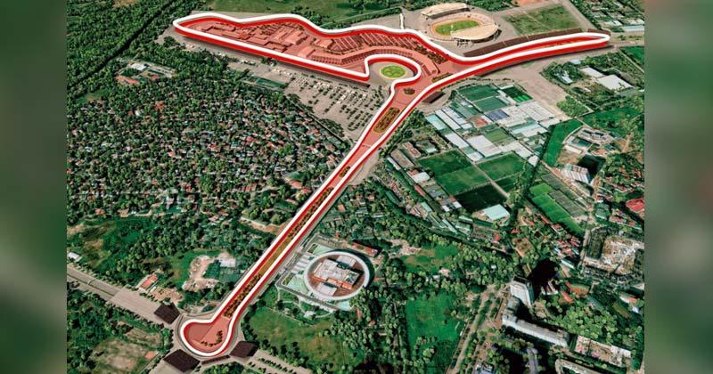 Vietnam Grand Prix Set To Be Postponed