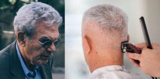 Why Do Hair Turn White