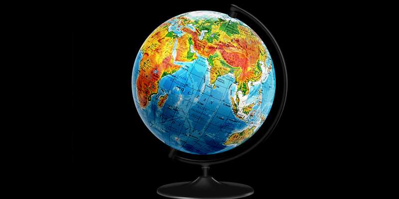 Why Earth Rotates on its axis