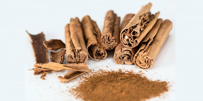 benefits to cinnamon