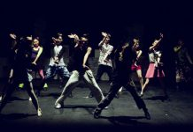 best dance classes in delhi