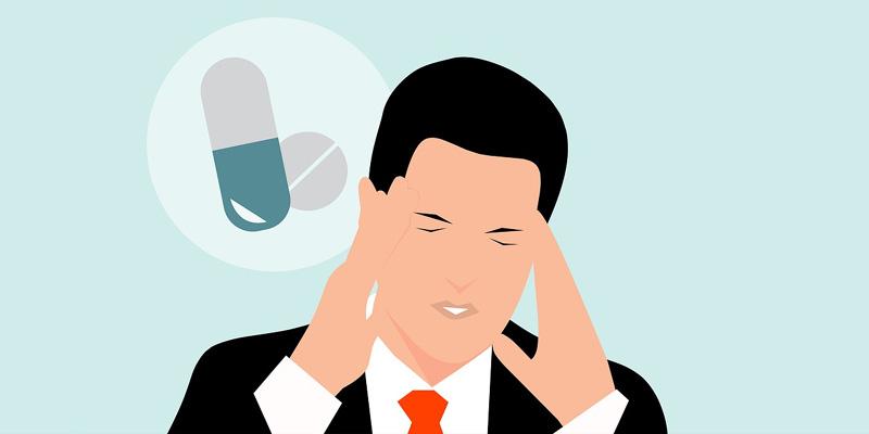 causes of migraine headache