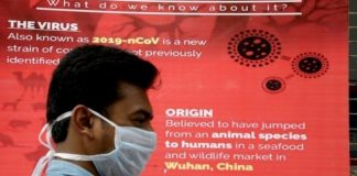deaths in India due to Coronavirus