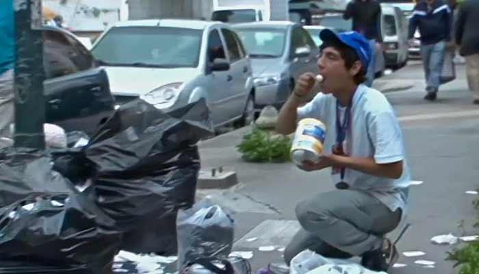 Maduro Diet