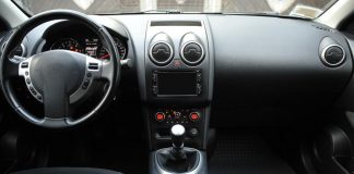 ways to keep car's interior virus free