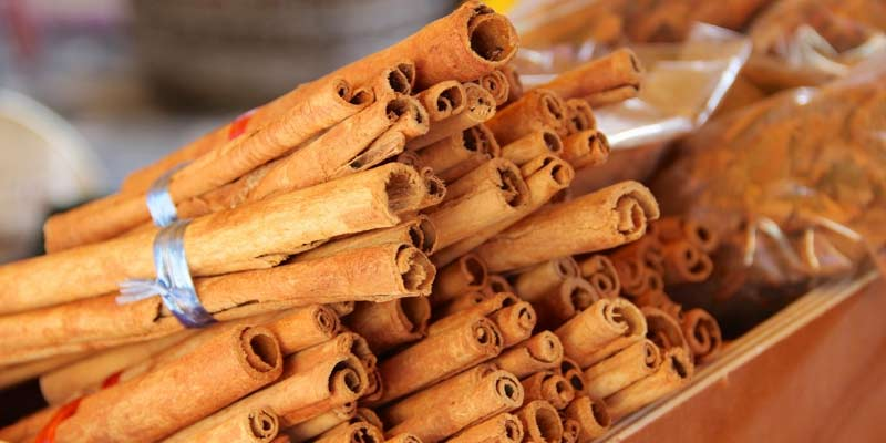 what are benefits of cinnamon