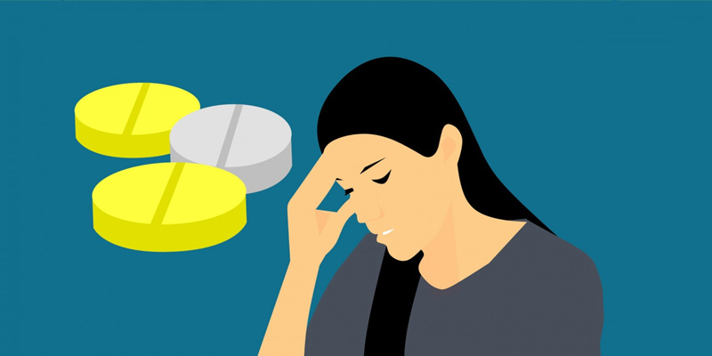 what are causes of migraine | Home Remedy For Migraine