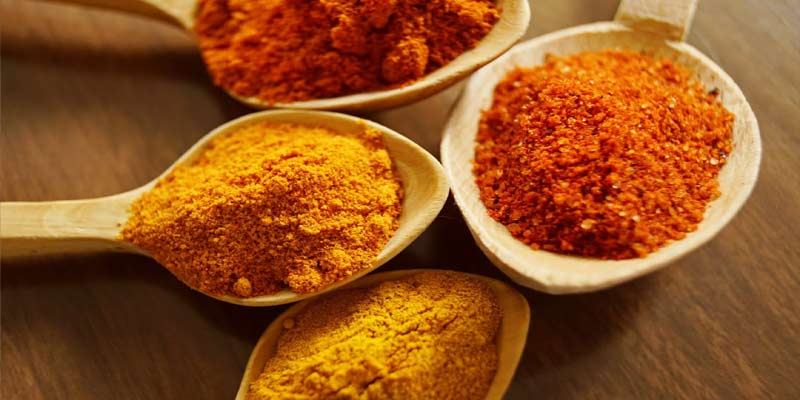 what benefits of turmeric