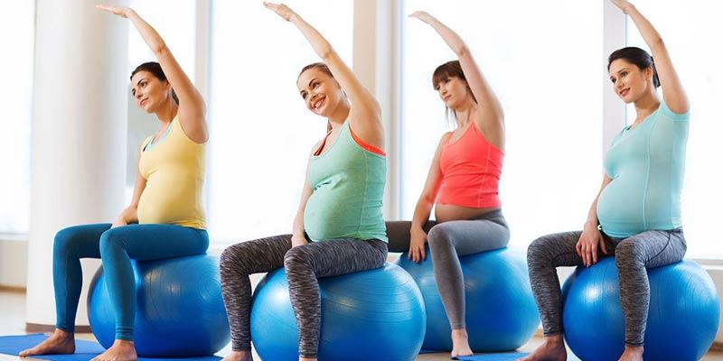 Aerobics During pregnancy