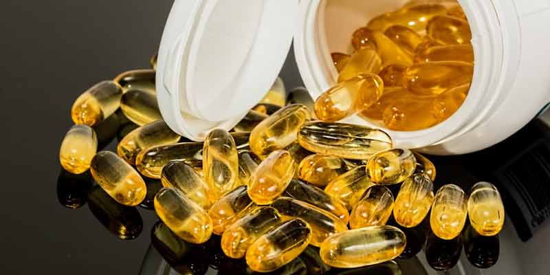 Benefits Of Fish Oil Omega 3