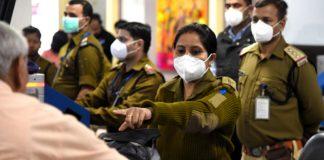 Current Status Of Coronavirus Cases In India