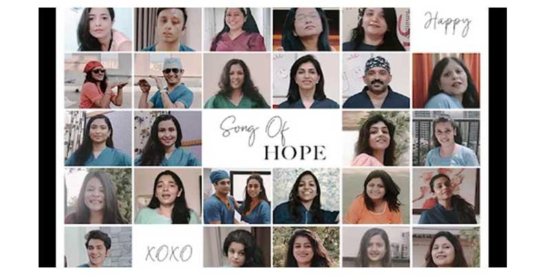 Doctors Dance of Hope