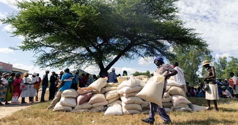 Efforts To Open Zimbabwe Economy