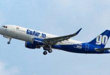 GoAir losses due to lockdown