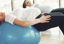 Home Exercises For Pregnant Women