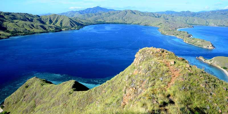Komodo Island | Nature Wonders of the World