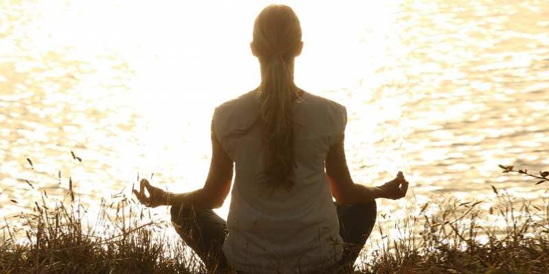 Meditation For Migraine