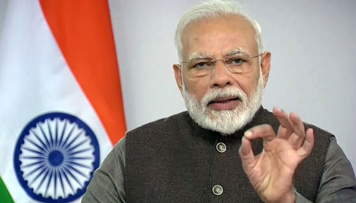 Narendra Modi on Covid19 outbreak